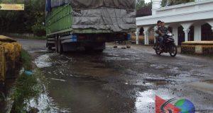 Jalinsum di Maga Lombang Madina Hancur