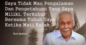 Bob Sadino