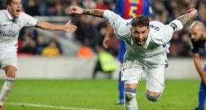 StArt News- Hasil Pertandingan Barcelona vs Real Madrid: Skor 1-1