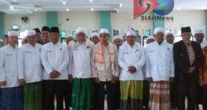 Pemkab Gandeng MUI dalam Membina Ummat Islam di Madina