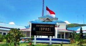 Anggota DPRD Madina Bahas Program Renja Tahun 2018 di Hotel Soechi Medan