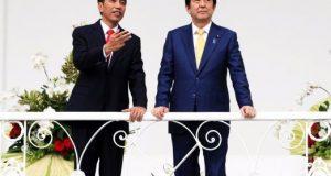 Investasi Jepang di Indonesia Meningkat Dua Kali Lipat