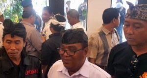 Juru Bicara FPI Dipolisikan karena Sebut Pecalang Larang Warga Muslim Salat Jumat