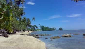 Pantai Sikara-Kara