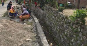 ADD Desa Hutarimbaru Diduga Tumpang Tindih