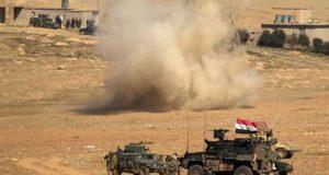 Militer Irak Serang Benteng Terakhir ISIS di Mosul