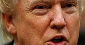 Kemarahan Trump Saat Kebijakan Imigrasi Ditangguhkan