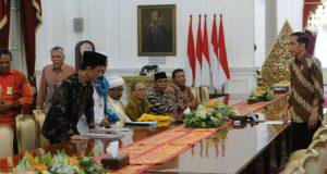 Sambut Jokowi, Persiapan Mulai Dilakukan