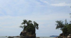 Potensi Wisata Pantai di Muara Batang Gadis Perlu Dikembangkan