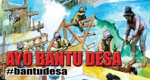 Bupati Sampaikan Arahan Dalam Rangka Supervisi Desa Binaan dan Desa Kategori Lomba