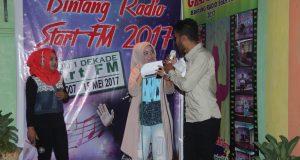 Malam Grand Final Bintang Radio StArt FM 2017