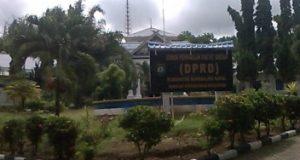 Anggota Fraksi Hanura DPRD Madina Jadi Ketua DPD Partai Perindo Madina