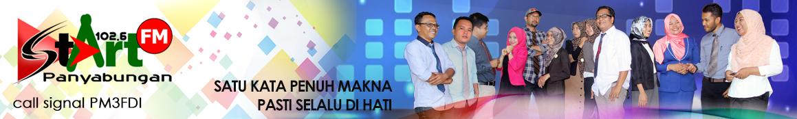 Radio START FM Panyabungan
