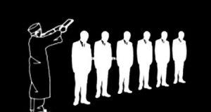 Plt. Sekda Madina Lantik 73 Orang Pejabat Eselon III dan IV Serta Menonjobkan 21 Orang