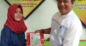 Pemenang Kuis Ramadhan Bersama KKM dan On Café Start FM