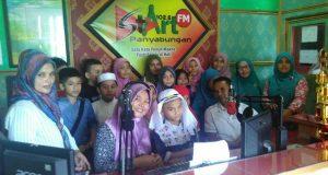Aktifitas Radio StArt 102.6 FM