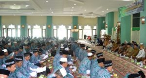 Hari ini, Keluarga Akan Lepas Calhaj Asal Mandailing Natal Menuju Asrama Haji Medan