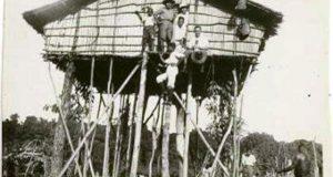 Cerita-cerita dibalik Tugu Perintis Kotanopan