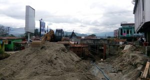 Rekomendasi DPRD Tak Berlaku, Pembangunan Jembatan Aek Mata Dilanjutkan