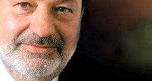 Biografi Carlos Slim Helu – Orang Terkaya Dunia