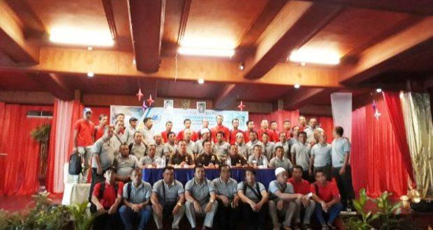 Keluarkan Dana Desa 10 Juta, Kades dan Sekdes Se Madina  Nginap di Hotel Berbintang