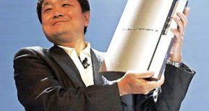 Biografi Ken Kutaragi – Penemu Playstation