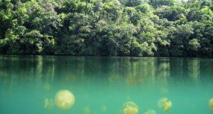 9 Danau Terindah Sekaligus Berbahaya Di Dunia