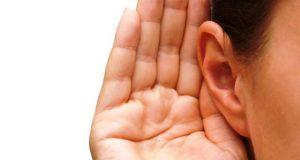 Belajar Mendengarkan