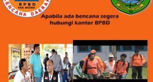Himbauan BPBD