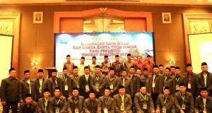 Kepala KUA Ranto Baek Utusan Provinsi Sumatera Utara MBK Tingkat Nasional