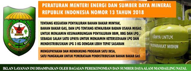 Iklan Bagian Perekonomian (BBG)