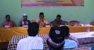 Minim Perhatian  5 Desa di Panyabungan Timur keluhkan ke Anggota DPRD Madina