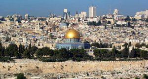Keputusan Trump soal Jerusalem Tuai Kemarahan Para Pemimpin Negara