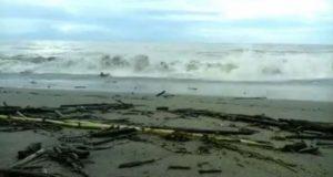 Cuaca Extrim, Nelayan Pantai Barat Enggan Melaut