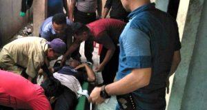 Dikira tidur, Karyawan Hotel Ditemukan Tewas di Kamar Hotel
