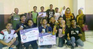 Marching Band SMA Kotanopan Kembali Ukir Prestasi