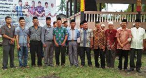 Reses Anggota Fraksi PKB,  Ludfan Nasution Kebanjiran Aspirasi