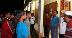 SMP Negeri I Kotanopan Pemenang LPI Madina Akan Bertanding di Medan