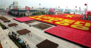 Fakta Tentang Korea Utara, Negara yang Terisolasi