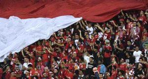 FIFA Sebut Indonesia sebagai Wakil Pertama Asia di Piala Dunia