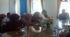 Honor Guru TKS Madina Dibayarkan Triwulan Pertama