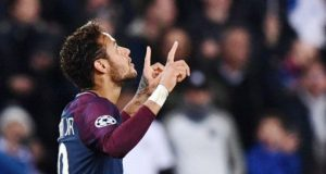 Neymar Pemain Bernilai Termahal, Ronaldo di Peringkat Ke-49