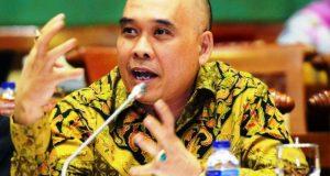 Penduduk Miskin Indonesia Bertambah 6.900 Jiwa