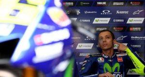 Valentino Rossi Masih Akan Membalap pada 2019