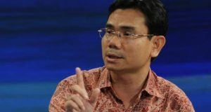 Jelang Pilpres 2019, Parpol Akan Bonceng Elektabilitas Jokowi