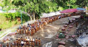 Dahlan Hasan Nasution: Sekda Harus Tegas Terkait Kehadiran PNS