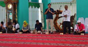 BPJS Sosialisasikan Jaminan Kesehatan kepada Jamaah Haji Madina