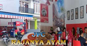 Jakarta Fried Chicken (JFC)