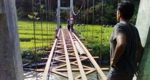 Rambin Saba Bolak Tolang Diperbaiki