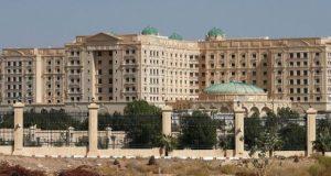 Jadi Penjara Selama 3 Bulan, Hotel Ritz Carlton di Saudi Kembali Buka